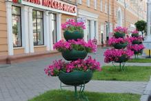 """пр. Ленина банк """"Москва -Минск"""""""